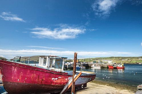 Irish Boat