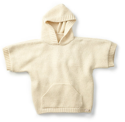 Undyed Halcyon Hoodie