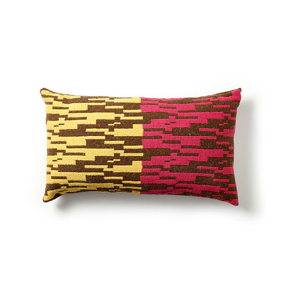 Pew Cushion, Autumn