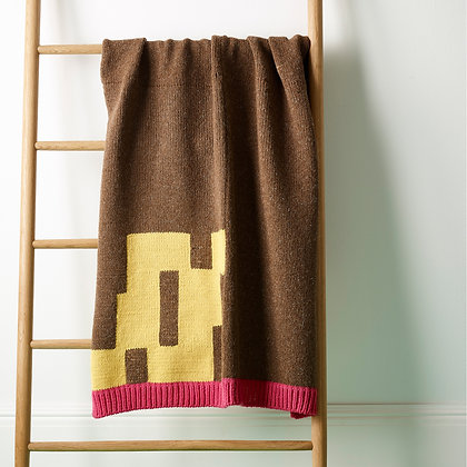 Rafter Blanket, Autumn