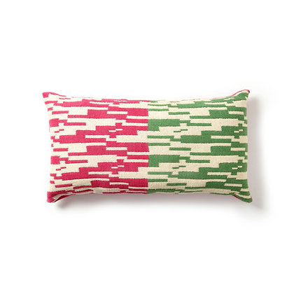 Pew Cushion, Hedgerow