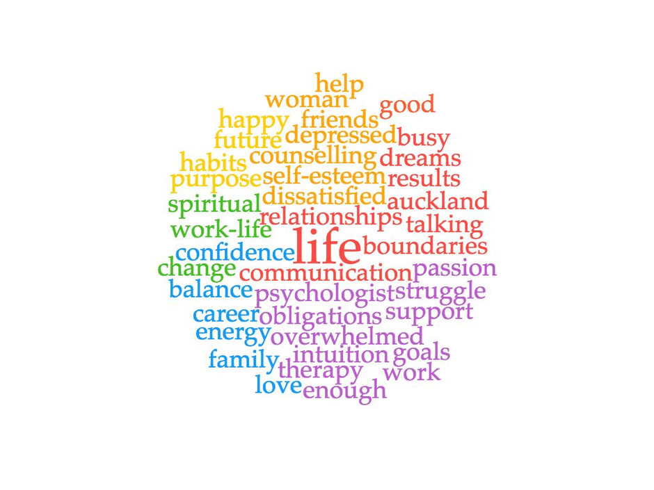 7 Ways a Life-Coach Can Help You.