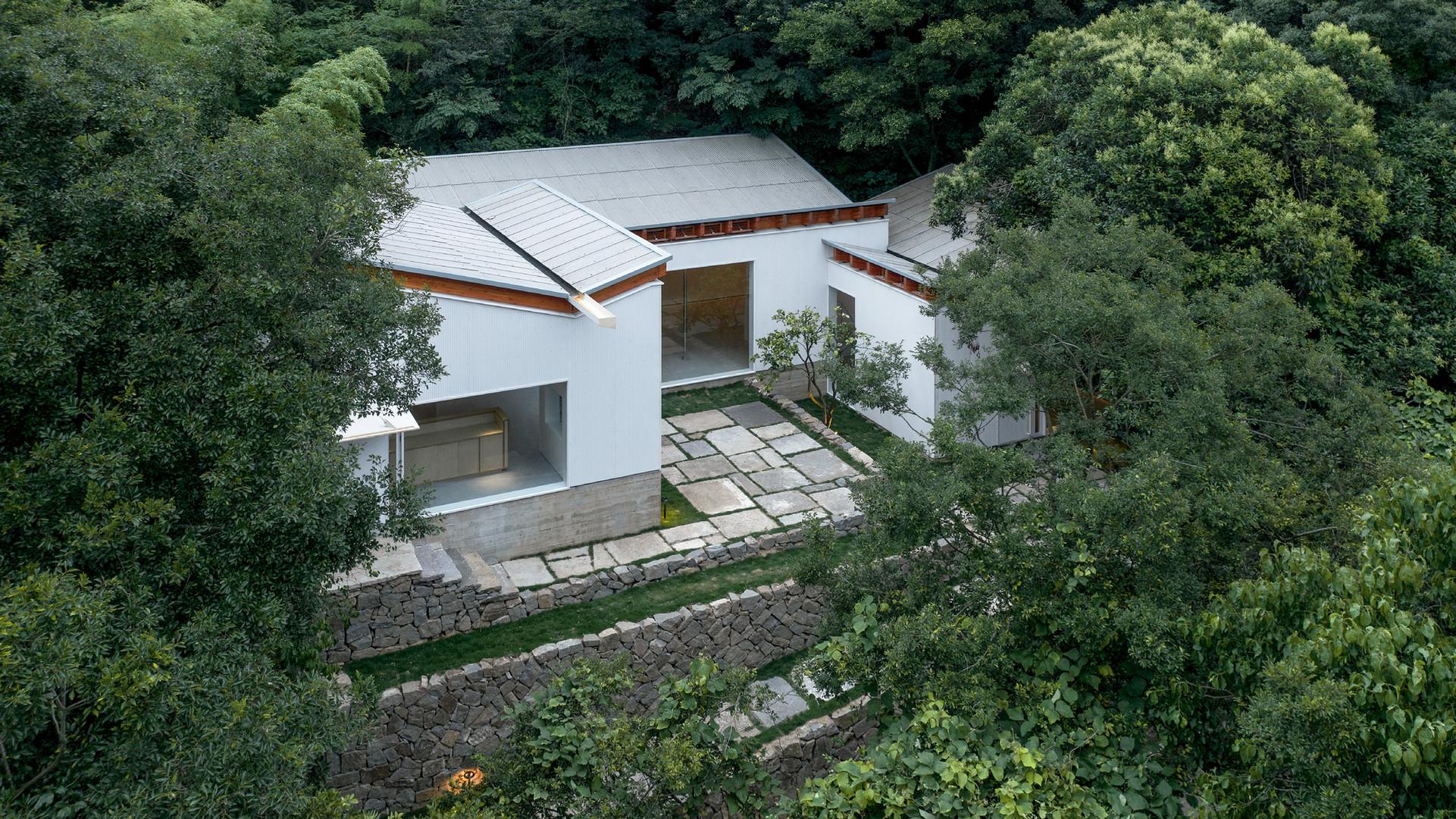 定海台房 Terraced House-6.jpg