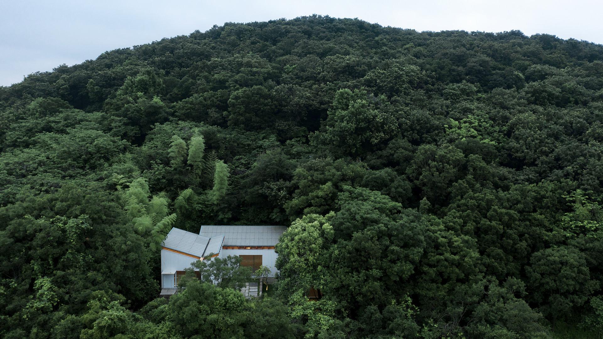 定海台房 Terraced House-3.JPG