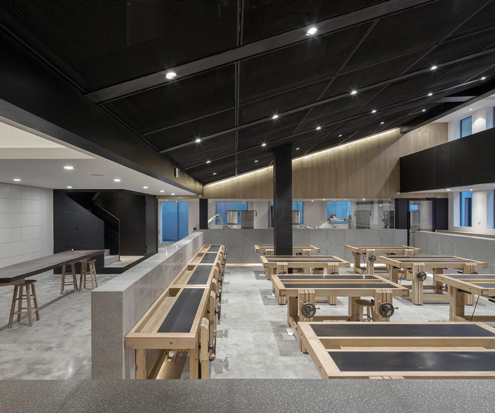 M.Y.Lab木艺实验室上海店