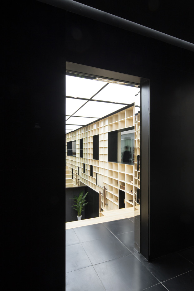 M.Y.Lab木艺实验室武汉店