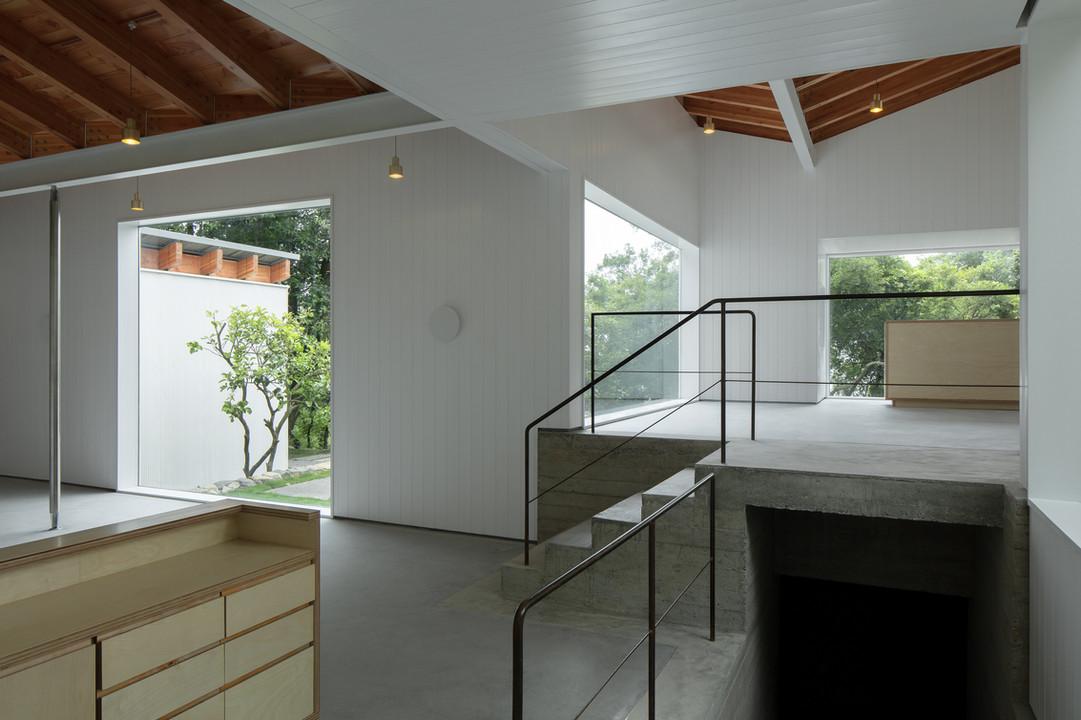 定海台房 Terraced House-26.JPG