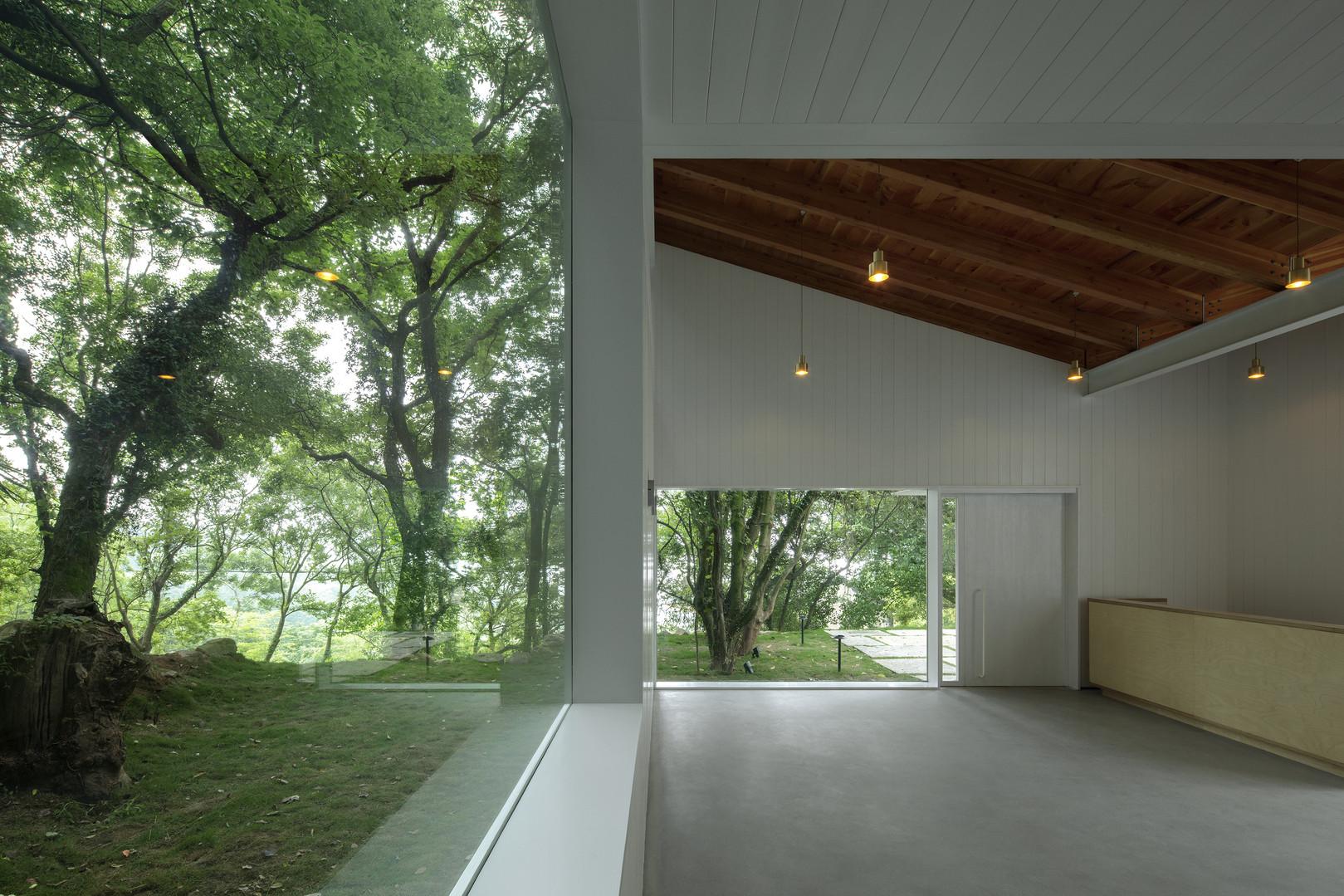 定海台房 Terraced House-22.JPG