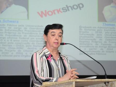 Apresentação completa dos slides do workshop eSocial para Órgãos Público -