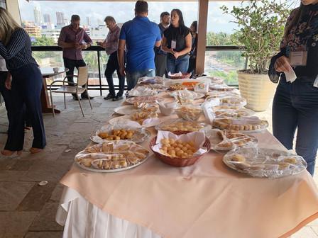 GIROABIPEM em João Pessoa é promovido com sucesso pela Abipem
