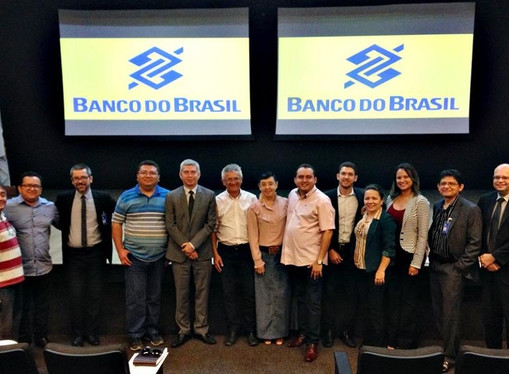 ASPREVPB participa do Circuito RPPS realizado pelo Banco do Brasil e TCE/PB