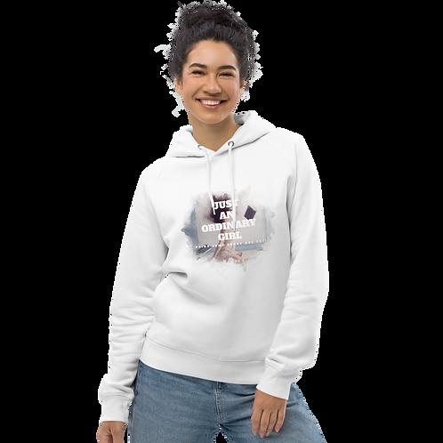 Stanley/Stella pullover hoodie