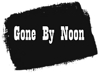 Gone By Noon Logo
