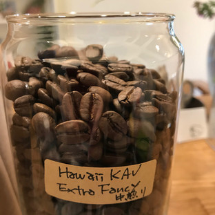 Hawaii KAU 100% Coffee
