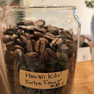 Hawaii KAU 100% Coffee