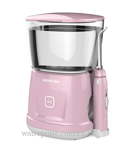 Waterpulse V700new Розовый