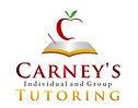 Carney's Tutoring Logo White Only.jpg