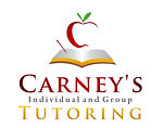 Carney's Tutoring Logo White Only.jpg