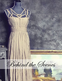 ROHMY Couture: Behind the Scenes