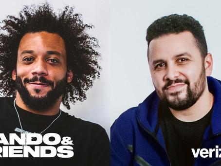 MANDO & FRIENDS: MARCELO (EPISODE 15)