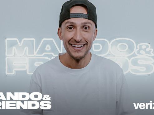 MANDO & FRIENDS: DJ VICE (S2, E2)