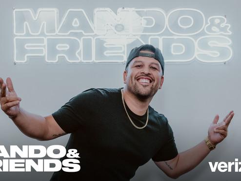 MANDO & FRIENDS: JAY MENDOZA (S2, E6)