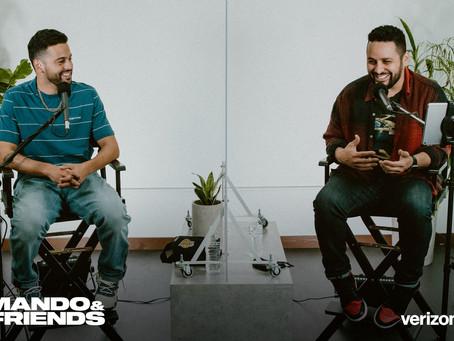 MANDO & FRIENDS: P-ROD ( EPISODE 1)