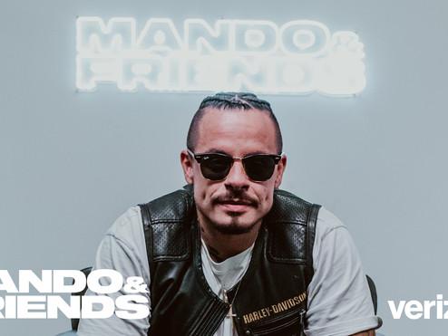 MANDO & FRIENDS: BEAU CASPER SMART (S2, E3)