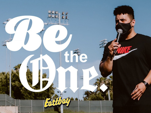 BE THE ONE: LOS ANGELES