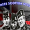 Thumbnail: Three Scottish Soldiers Flag