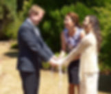 Janelle Wilson - Marriage Celebrant Tasmania