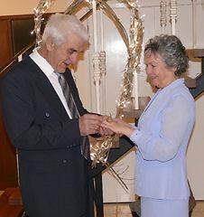 Marry Me Tasmania Vow Renewal Ceremony