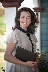Janelle Wilson - Marriage Celebrant Tasmania