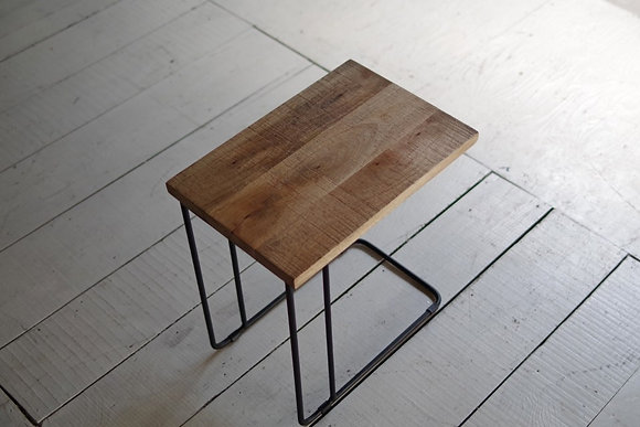 LIFE / U IRON SIDE TABLE
