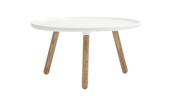 normann / Tablo Table Large - White