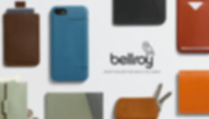 Bellroy Wallets Canberra