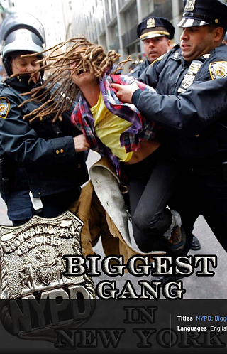 NYPD: Biggest Gang in New York?