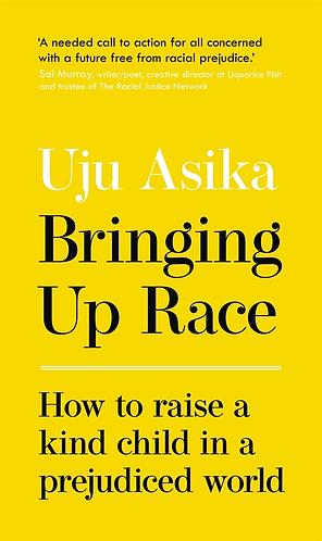 Bringing Up Race...