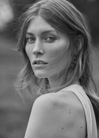 Caroline Lossberg