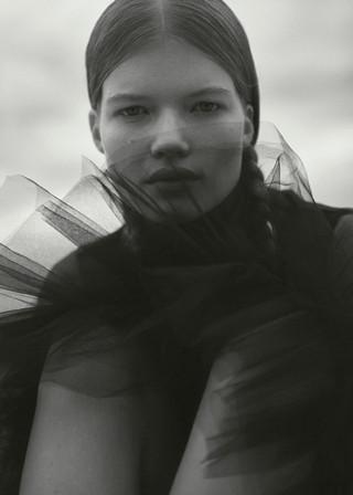 Madeleine Fischer