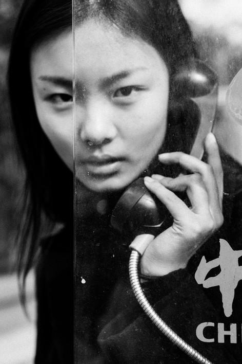Qian Li & Zheyu Li