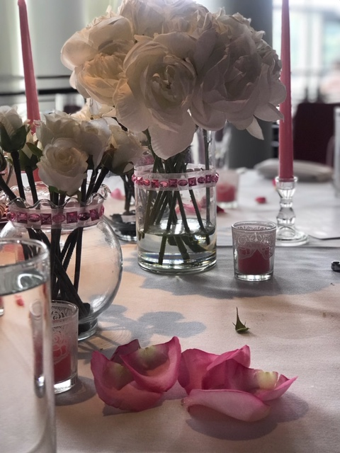 "Table Decor ""GENNYBEE&CO"""