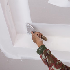 Plastering & Jointing