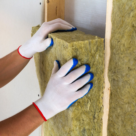 Insulation Systems
