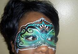 side mask