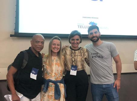 Pisada do Sertão participa de encontro do Voa em Salvador-BA