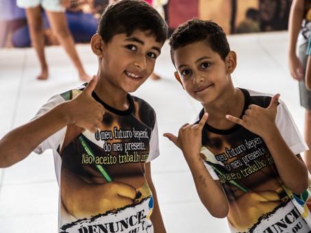Pisada do Sertão, ONG poçomourense, está entre as 400 melhores do Brasil