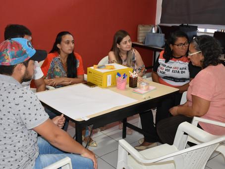 FEIRA DE IDEIAS REÚNE PARCEIROS DA PISADA DO SERTÃO