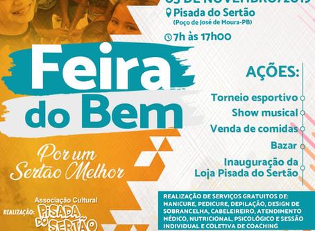 FEIRA DO BEM