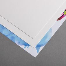 Luma Mixed Media Papier – Detailansicht